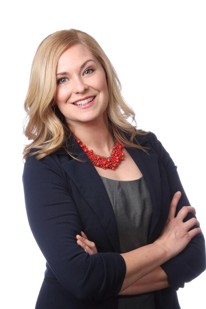 Danielle Hayward