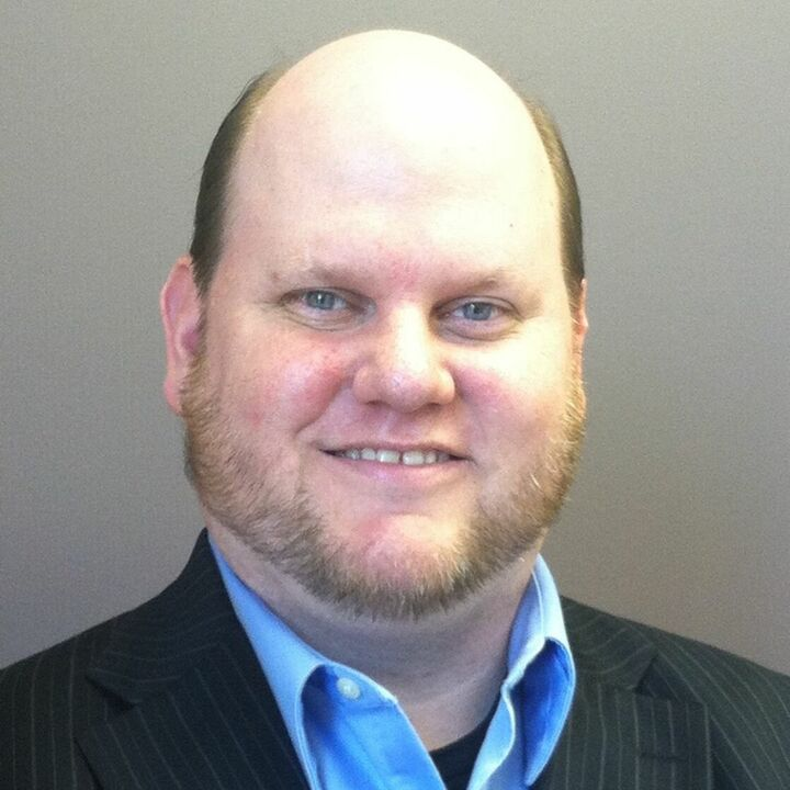 Chip Burns, Associate Broker in Fishers, BHHS Indiana Realty
