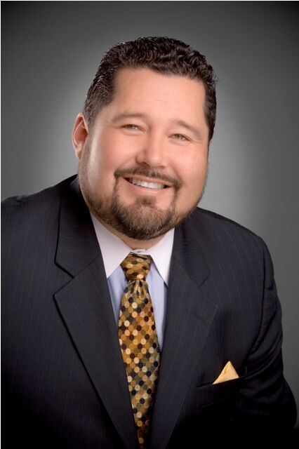 Steven Guerrero,  in San Jose, Intero Real Estate