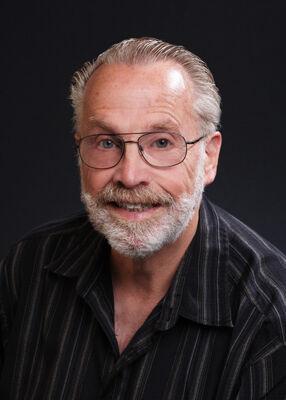 Walt Bumgarner, Managing Broker in Moses Lake, Windermere