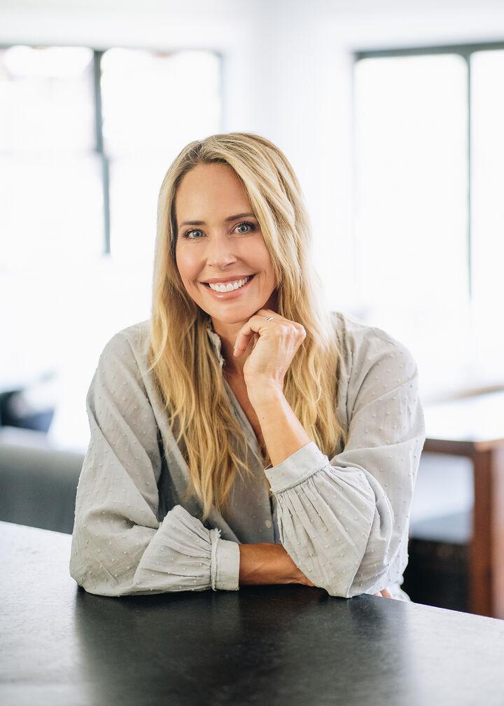 Jennie Grube, Realtor® in Montecito, Village Properties