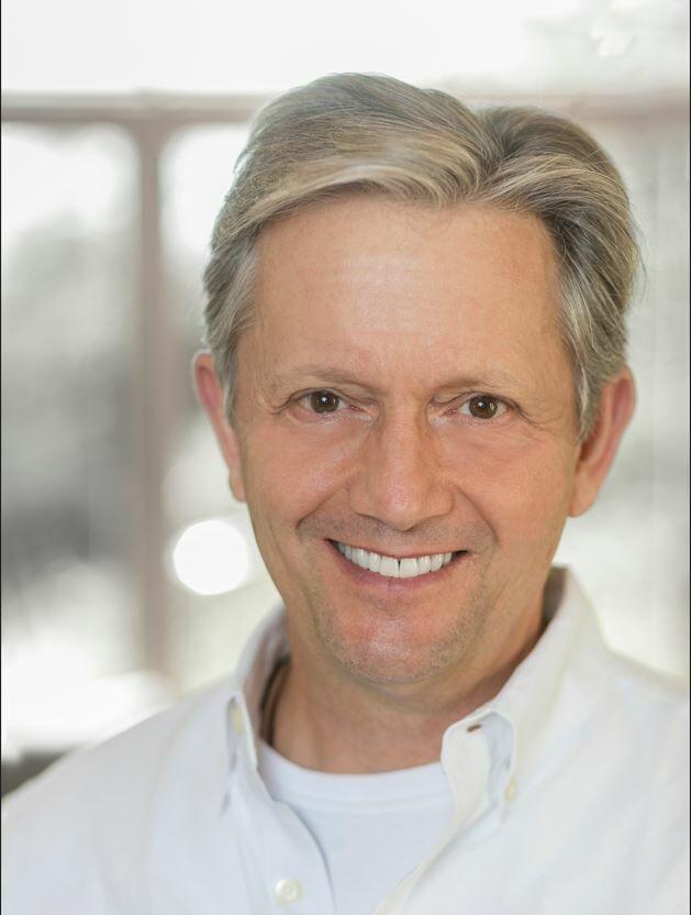 Mark Hardwicke