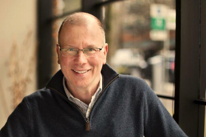 Kevin Bohnert, Managing Broker in Seattle, Windermere