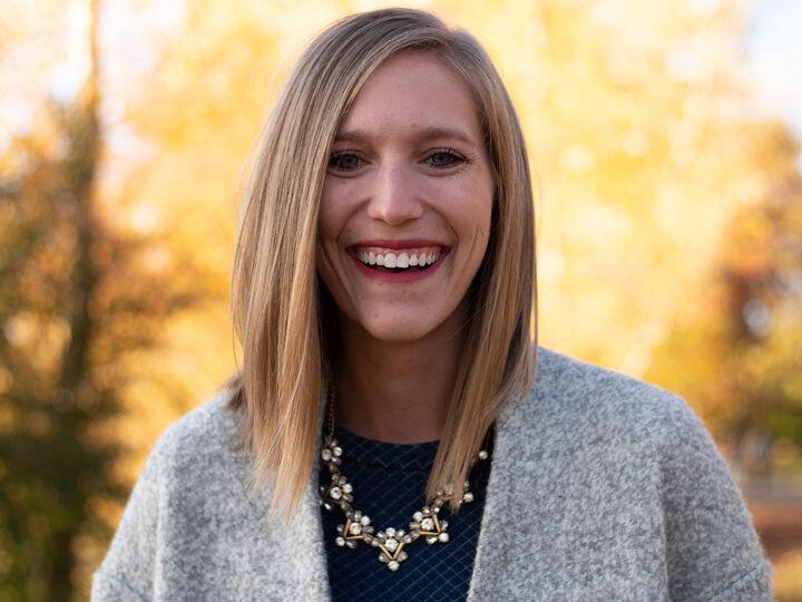 Kelly Aufhammer, Broker in Seattle, Windermere