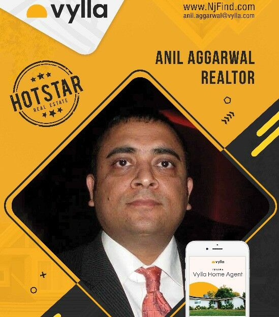 Anil Aggarwal
