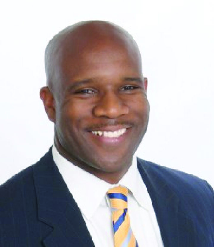 Okechi Nwamuo. MBA, REALTOR® in Union City, Intero Real Estate