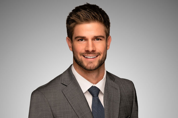 Dusty Fisher, REALTOR® in BOISE, Amherst Madison Real Estate
