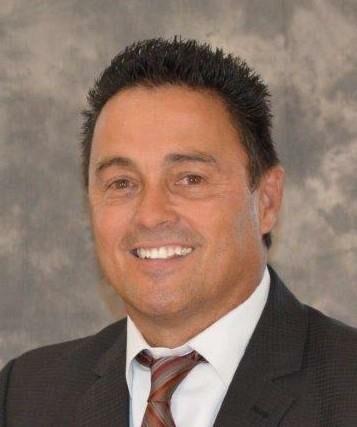 Richard Amburgey, Sales Associate in Greenwood, BHHS Indiana Realty