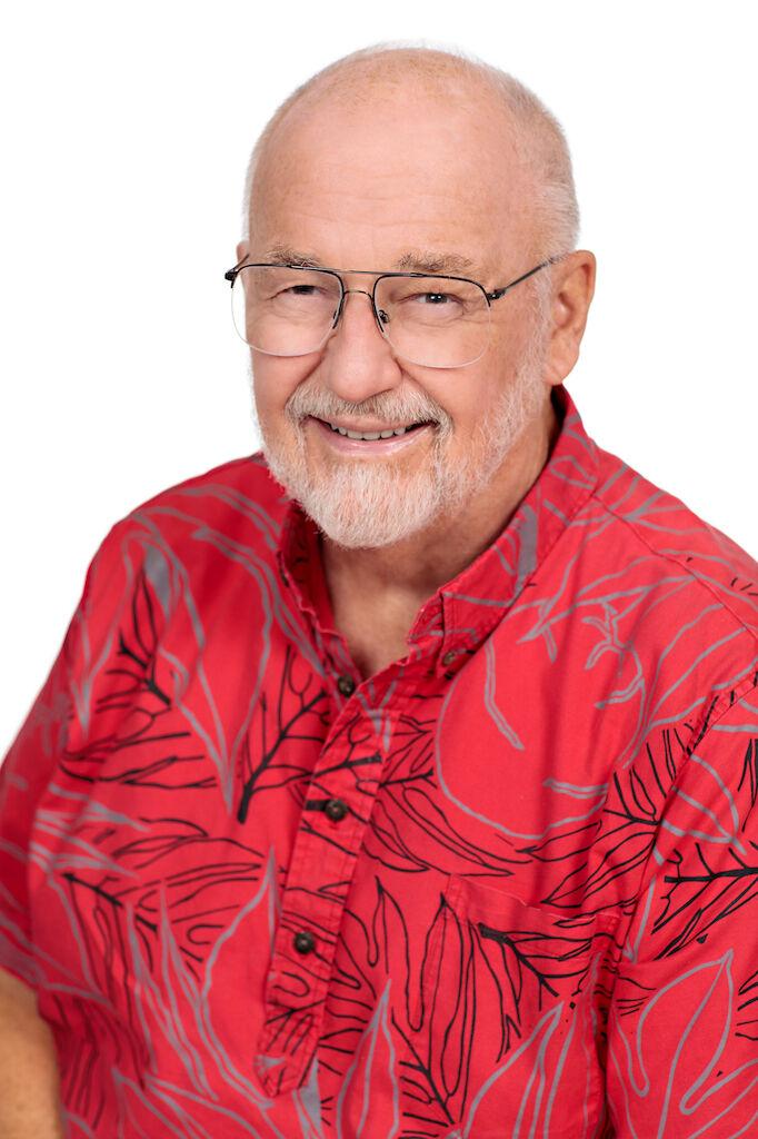 John M. Sevick,  in Kailua-Kona, Windermere
