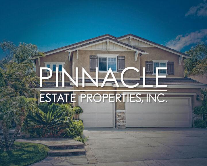 Porter Ranch (Central), Porter Ranch, Pinnacle Estate Properties