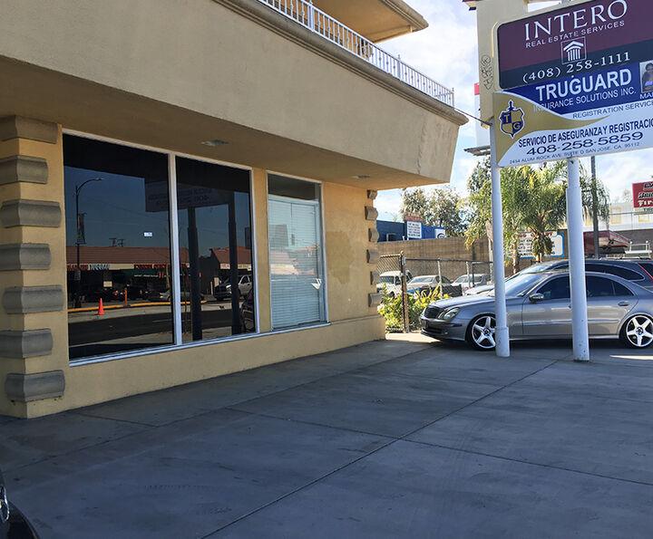 San Jose - Alum Rock - Intero Franchise,San Jose,Intero Real Estate